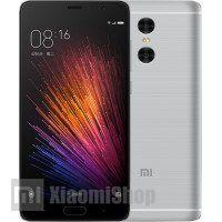 Смартфон Xiaomi Redmi Pro черный