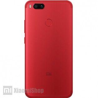 Смартфон Xiaomi Mi 5X 4GB + 64GB (красный/red)