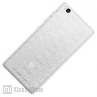 Смартфон Xiaomi Redmi 3 2GB + 16GB (белый/white)