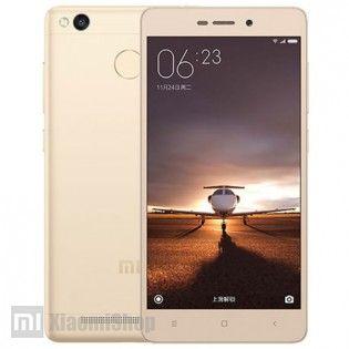 Смартфон Xiaomi Redmi 3 Pro 3GB + 32GB (золотой/gold)