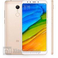 Смартфон Xiaomi Redmi 5 2GB+16GB (золотой/gold)