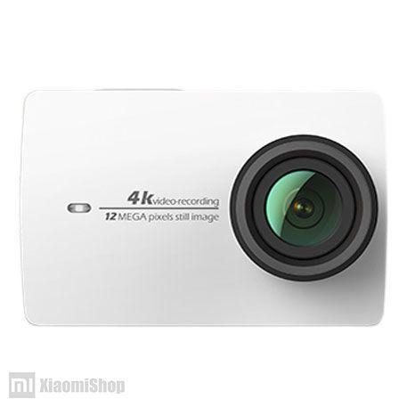 Xiaomi Yi 4k Action Camera (белый)