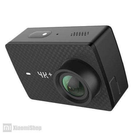 Экшн-камера Xiaomi Yi 4K+ (черный)