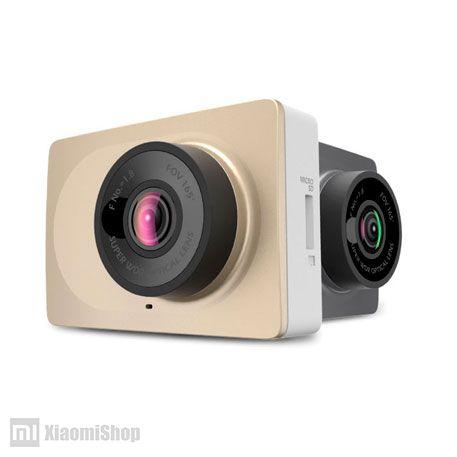 Видеорегистратор Xiaomi Yi Smart Dash Camera (черный)