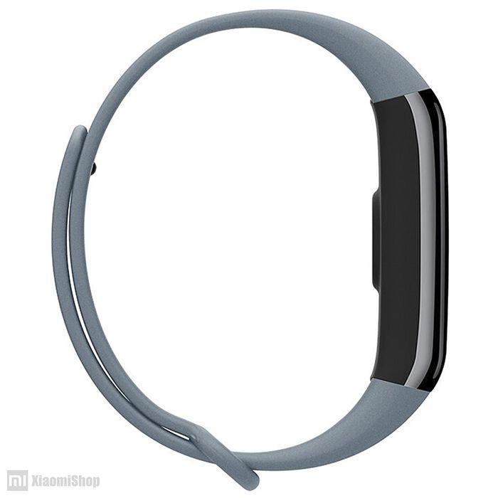 Фитнес-трекер Xiaomi Amazfit Cor (серебристый)