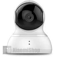 IP-камера Yi Dome Camera 1080P (черный)