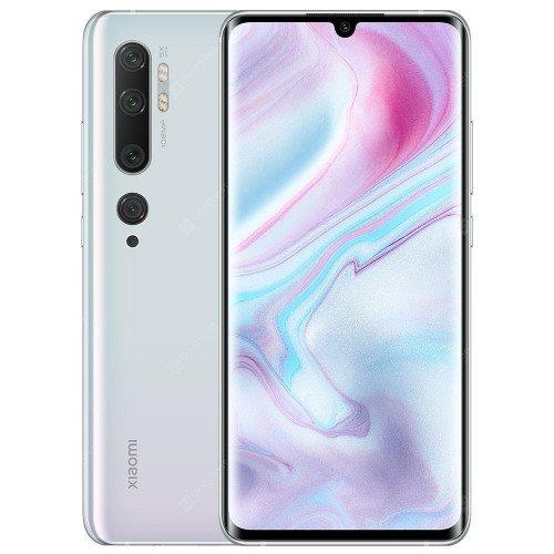 Ключевое отличие Xiaomi Mi Note 10 Pro – не Snapdragon 855