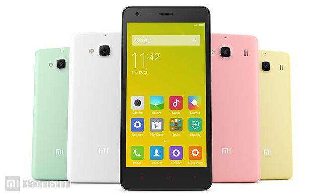 Бюджетный вариант смартфона от Xiaomi. Xiaomi Redmi S2