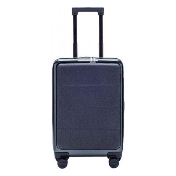 Чемодан RunMi 90 Commercial Suitcase Titanium Gray 20`