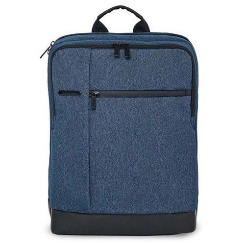 Рюкзак RunMi 90 Points Classic Business Backpack Blue