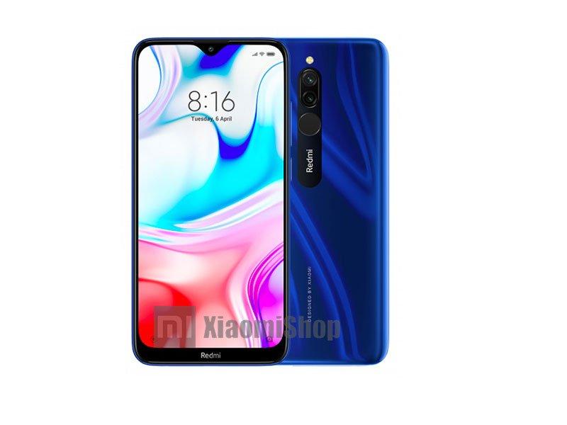 Xiaomi Redmi 8 3/32 Gb Синий