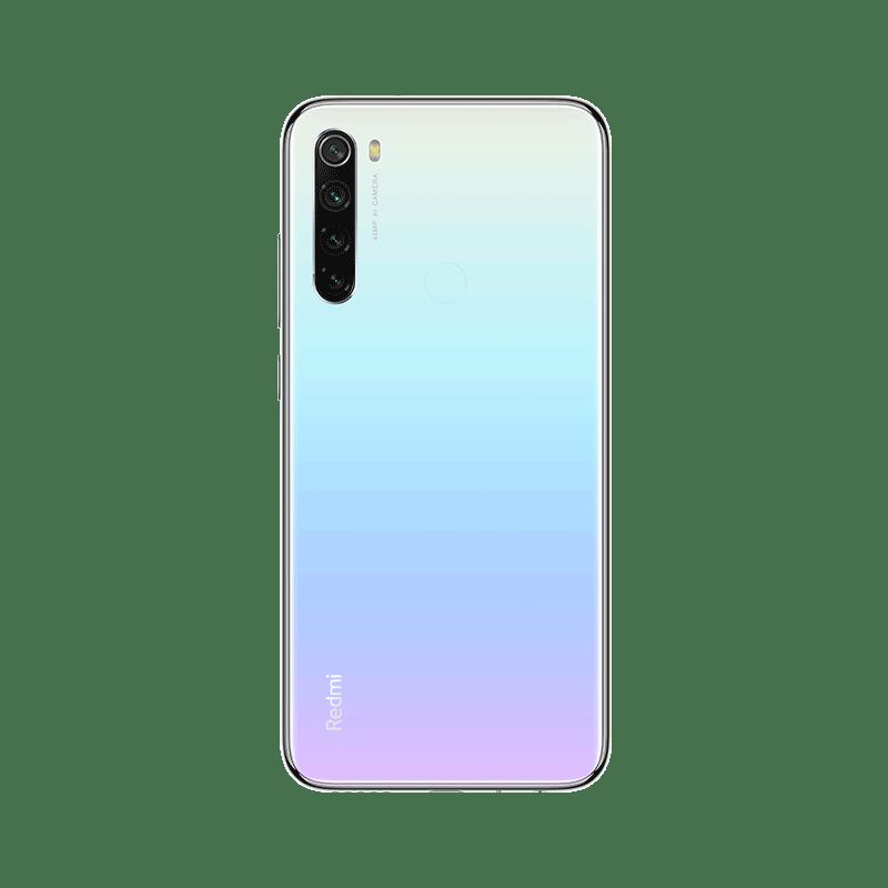 Xiaomi Redmi Note 8 4/64 Gb White
