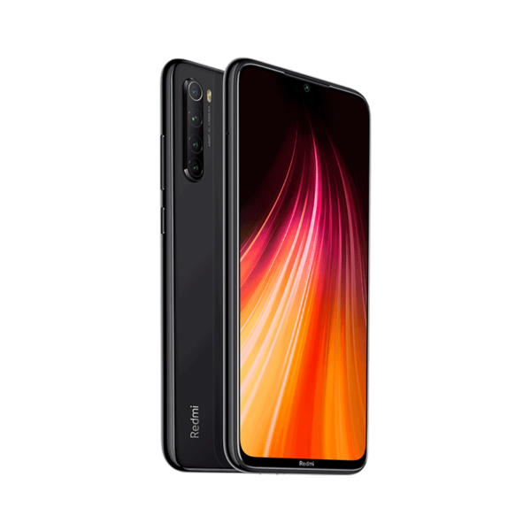 Xiaomi Redmi Note 8 4/128 Gb Grey