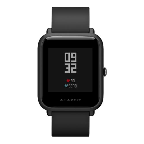 Умные часы Amazfit Youth Edition (Bip) Черный