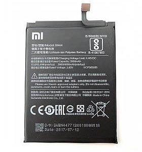 Аккумулятор Xiaomi Redmi 5 Plus (BN44)