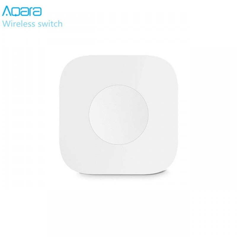Беспроводная кнопка Xiaomi Aqara Smart Wireless Switch