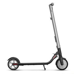Электрический самокат Ninebot KickScooter ES2 Серебристый