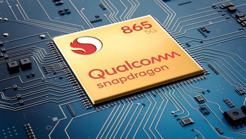 Инсайдер: Qualcomm собирается выпустить улучшенную версию чипа Snapdragon 865 в третьем квартале этого года