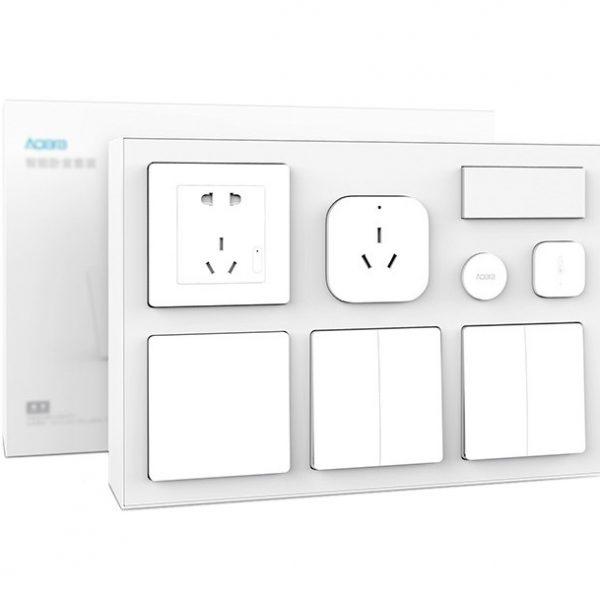 Набор Aqara Smart Bedroom Set