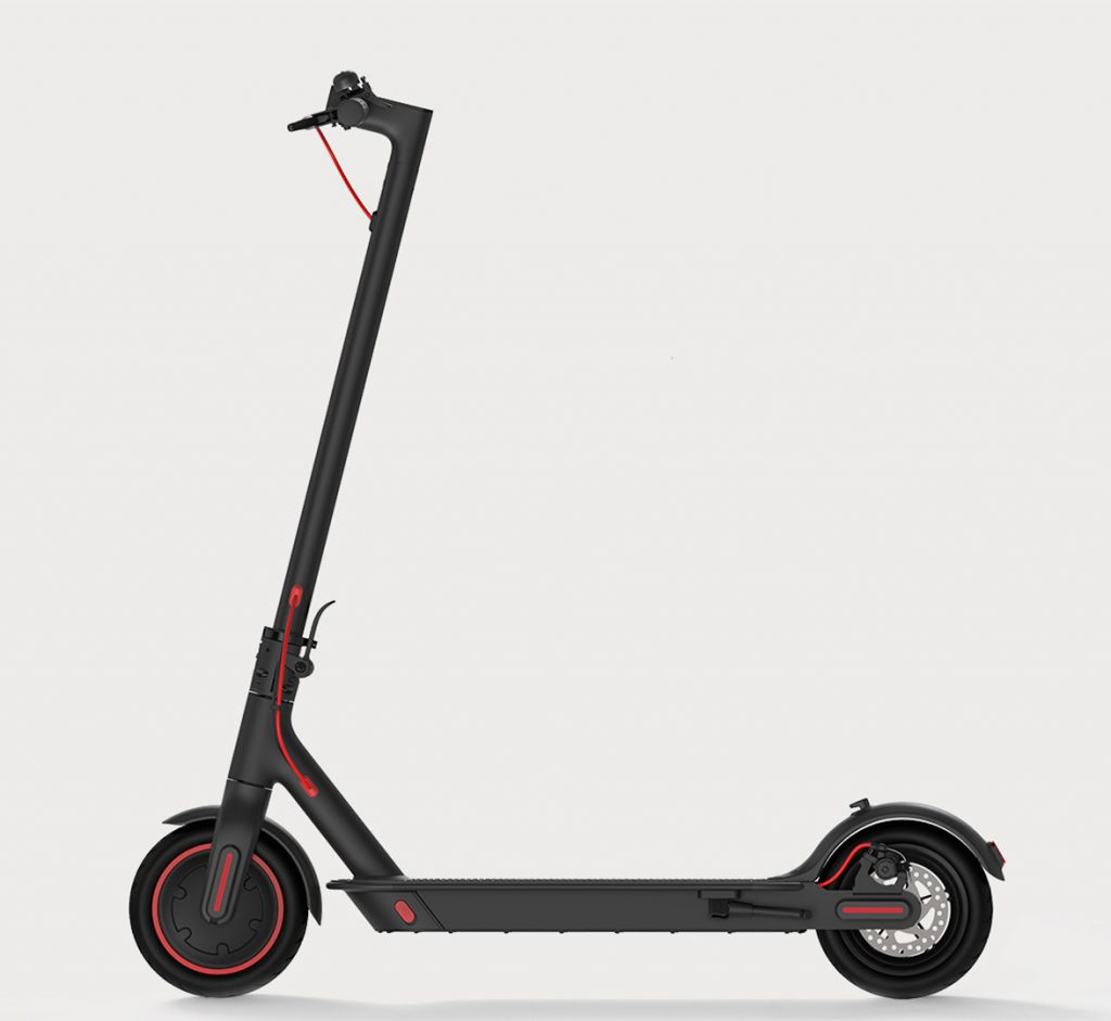 Электросамокат Xiaomi Electric Scooter Pro