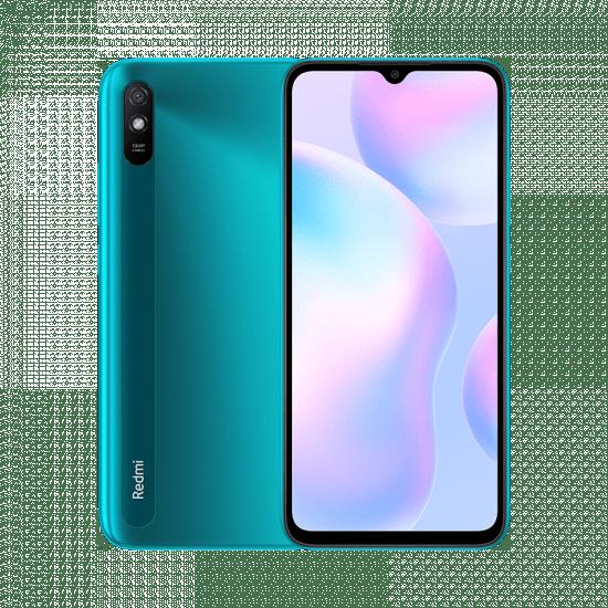 Xiaomi Redmi 9A 2/32GB Green