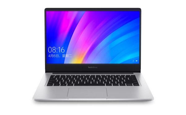 Ноутбук Xiaomi RedmiBook 14 Plus (Core i7/ 8Gb, 512 SSD, NVIDIA GeForce MX250)
