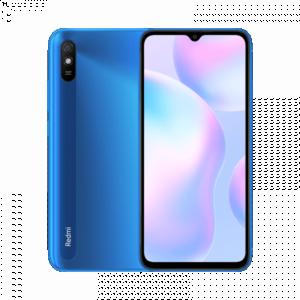 Xiaomi Redmi 9A 2/32GB Blue