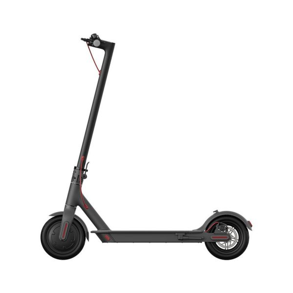 ЭЛЕКТРОСАМОКАТ XIAOMI MIJIA ELECTRIC SCOOTER 1S BLACK (M365-1S)