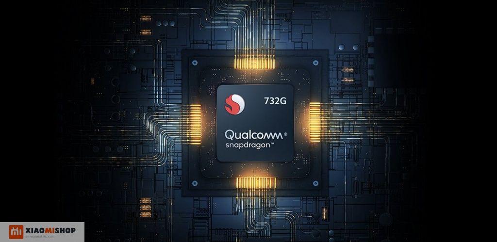 POCO X3 XIAOMI 6GB/64GB BLUE