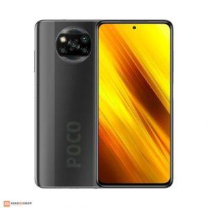 POCO X3 XIAOMI 6GB/64GB Grey