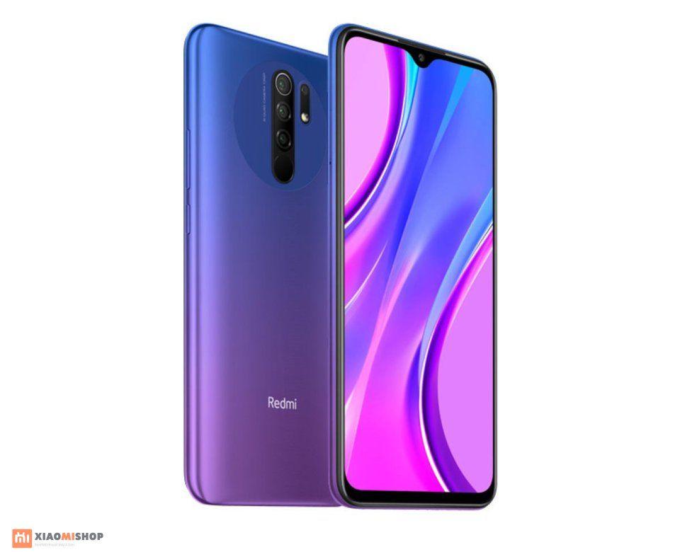 Xiaomi Redmi 9 4/64 GB Violet